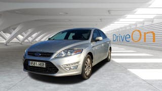 Ford Mondeo 1.6 TDCI SANDS DPF ECOnetic-Trend 85 kW (115 CV)