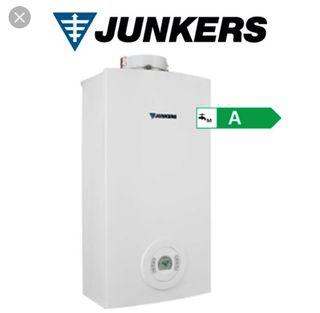 Calentador junkers 18 litros