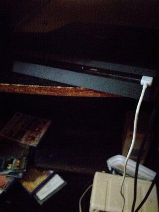PS4 +mando I funda de mando