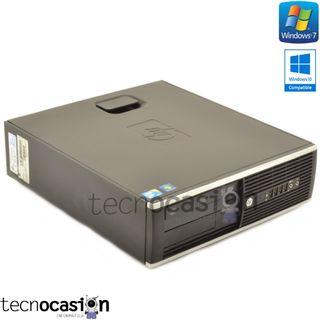PC HP 8200 SFF I5-2400 8GB RAM 240GB SSD