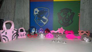 accesorios para muñeca