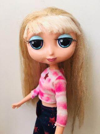 Muñeca mattel Alexa Diva starz interactiva