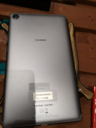 tablet m5 8wifi