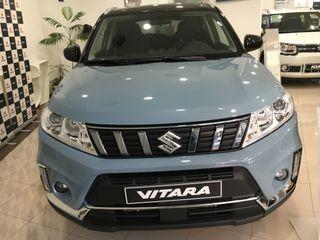 NUEVO Suzuki Vitara 1.4 TURBO 140cv GLE