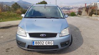 Ford Focus CMax - CON VÍDEO