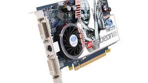 Tarjeta Grafica ATI Radeon X1650 Pro