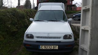 Renault Express 1982