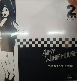 Amy Winehouse The ska Collection LP