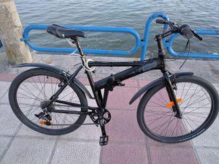 bici dahon plegable de rueda 26 pulgadas