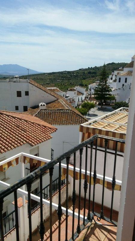 Piso en venta (Casarabonela, Málaga)