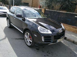 Porsche Cayenne 2008...tlf 643018552
