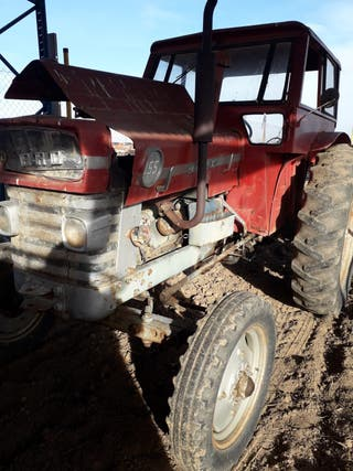 Se vende tractor sin papeles 635 470 631
