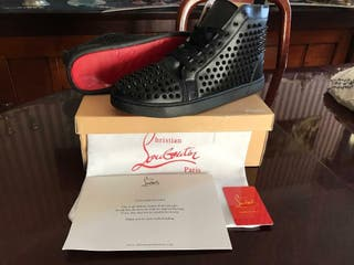 BRAND NEW LOUBOUTINS BOXED!