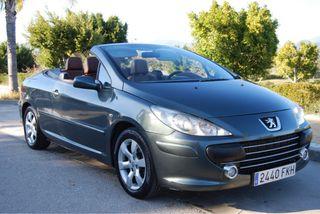 Peugeot 307 Cabrio