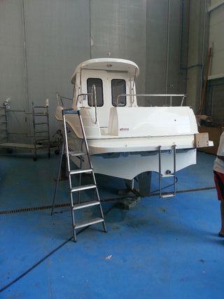 Se vende embarcación Arbor 190