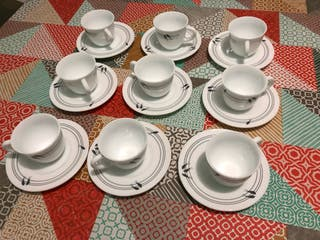 Tazas de café HARMONIA