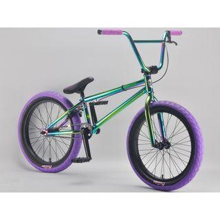 Mafiabikes Bmx Bicicleta Madmain Precio negociable