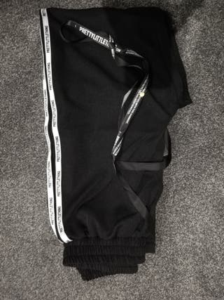 Pretty Little Thing Track Pants