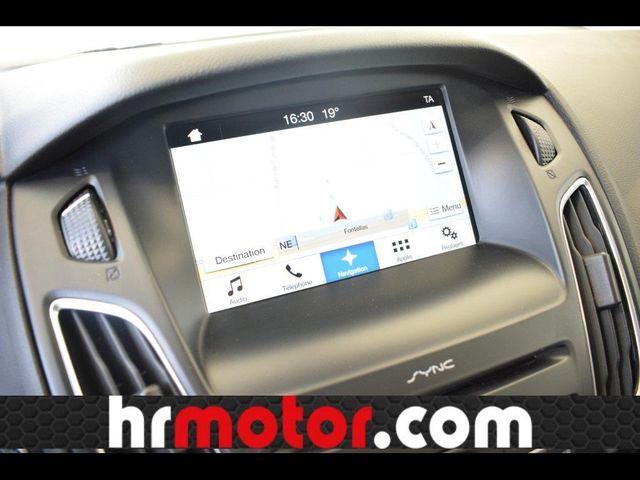 FORD Focus 1.0 Ecoboost Auto-S&S Titanium 125