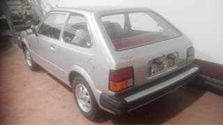 Honda Civic 1980