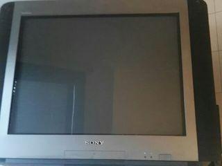 Television Sony Triniton