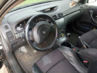 cambio Renault Laguna 2005 por furgoneta