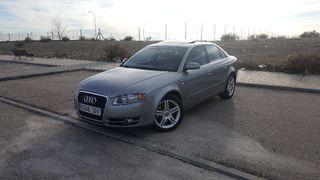 Audi A4 2.0 TFSI 200CV