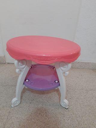 Mesa de juguete