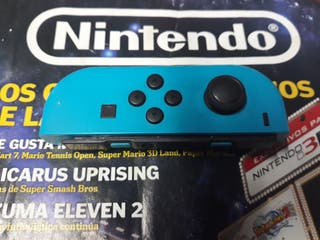 mando Nintendo SWITCH