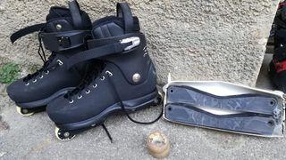 patines roller skate