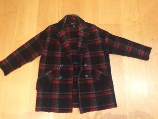 Chaqueta- cardigan de lana mujer