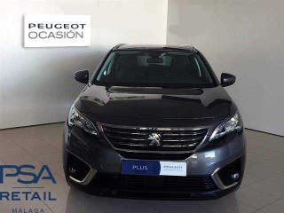 Peugeot 5008 SUV BlueHDI 130 SANDS Allure EAT8 96 kW (130 CV)
