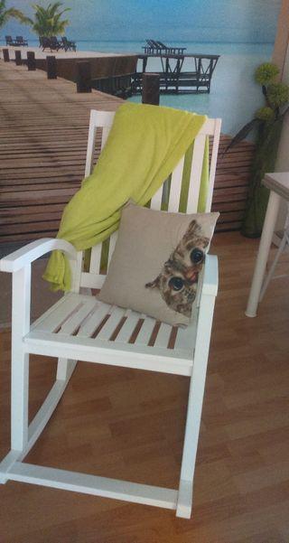 sillón balancín rebajado!!