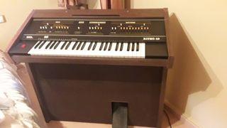 organo electronico SIEL
