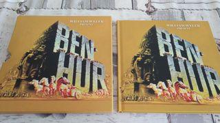 Ben - Hur versión libro + 2 DVD
