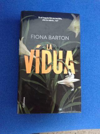La vidua de Fiona Barton