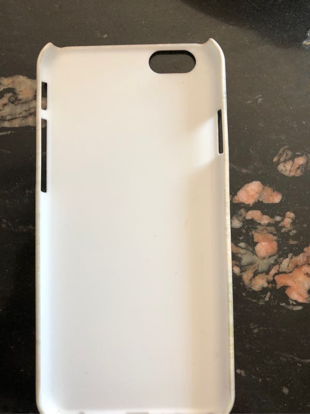 Funda iPhone 6 gorjuss