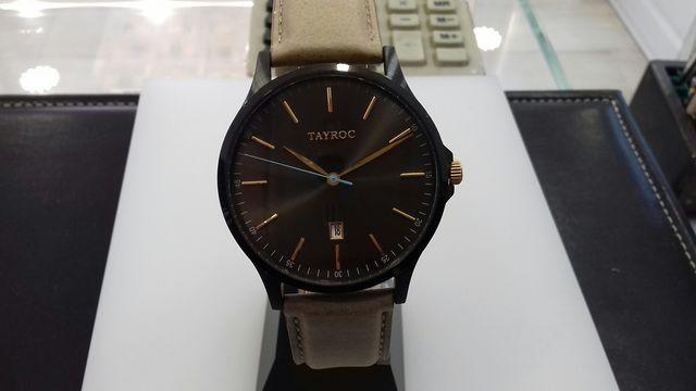 d7e6720a9fb3 Reloj Tayroc nuevo garantia ticket  Reloj Tayroc nuevo garantia ticket