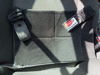 Cinturón embarazada para el coche - Clippasafe