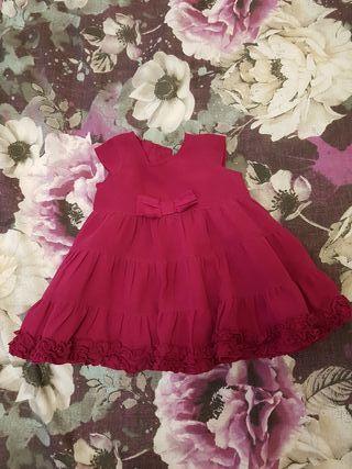 3-6 dresses