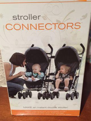 Conector de carritos