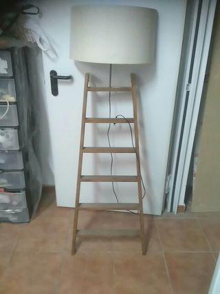 lámpara de diseño