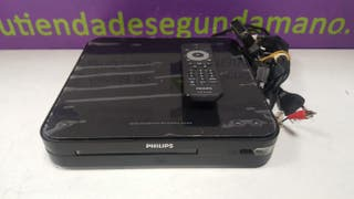 REPRODUCTOR DVD DIGITAL PHILIPS DTP2340
