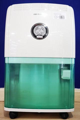 DESHUMIDIFICADOR ORBEGOZO DH2050