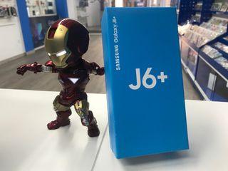 SAMSUNG GALAXY J6 PLUS 32GB PRECINTADO!!