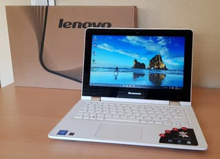 Tablet/portátil nueva táctil SSD HDMI Windows 10