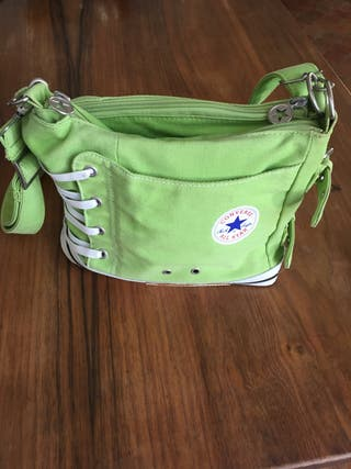 Vendo bolso Converse All Star Original