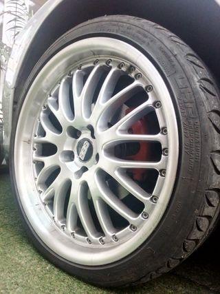 Llantas BBS 19 Audi