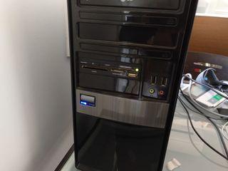 ordenador de sobremesa Asus Intel