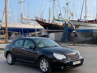 Chrysler Sebring 2007 2.0tdi 140!!solo 138.00km!!